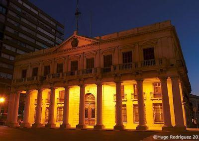 Primaria – Museo Casa de Gobierno
