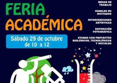 Feria Académica