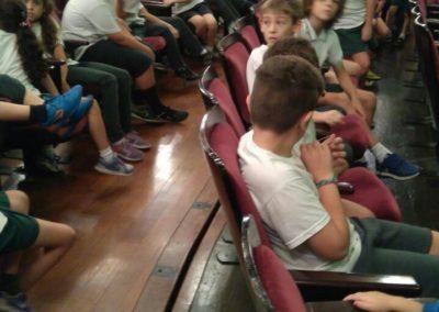 Primaria – 3ero. y 4to. Teatro