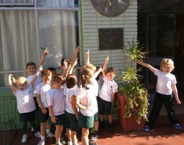 Inicial – Gabriela Mistral 5 años