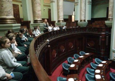 Primaria – Palacio Legislativo 5to. y 6to. año
