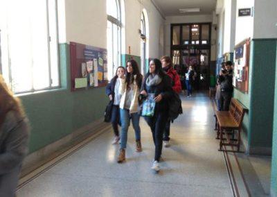 Bachillerato – Universidad Católica
