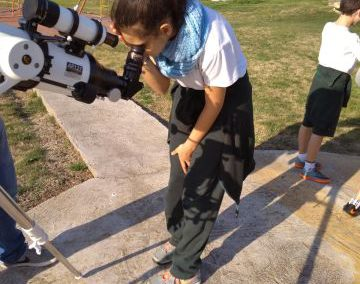 Primaria – Observatorio – 5to. y 6to. año