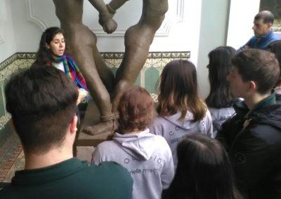 Bachillerato – Museo