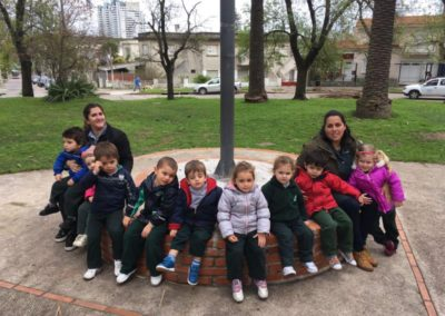 Inicial – Plaza