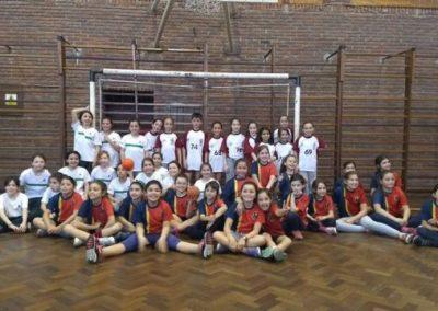 Primaria – Handball