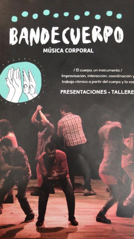 Secundaria – Teatro
