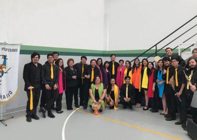Coro de Profesores de Valparaíso
