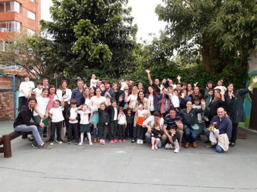 """Educación Inicial: Nivel 4 años. Proyecto """"Mi Familia"""""""