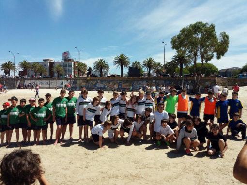 Primaria: Jornada Deportiva