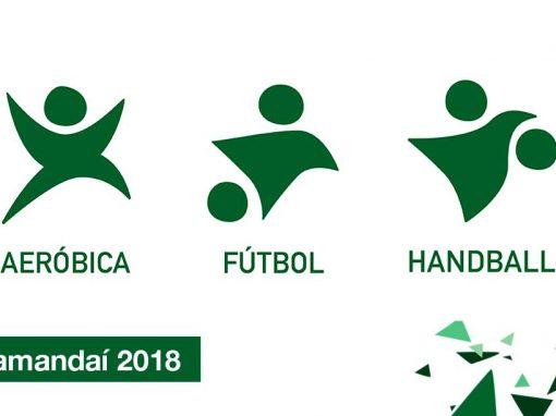 2018: Tramandaí