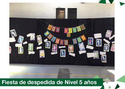 Gabriela Mistral Graduacion Nivel 5 años_1