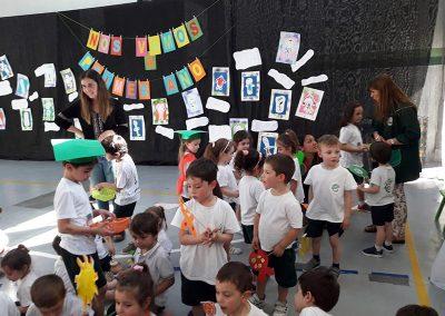 Gabriela Mistral Graduacion Nivel 5 años_4