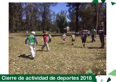 Gabriela Mistral_cierre deportes_1