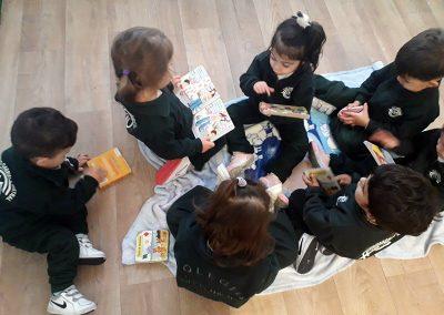 Gabriela Mistral 2años lectura_2