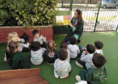 Gabriela Mistral Semana libro 3y4 Sole y Dani_2