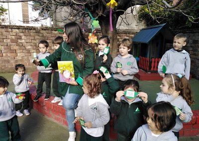 Gabriela Mistral Semana libro 3y4 Sole y Dani_3