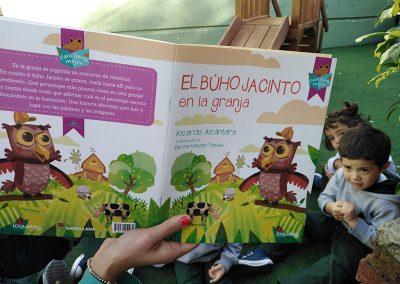 Gabriela Mistral Semana libro 3y4 Sole y Dani_5