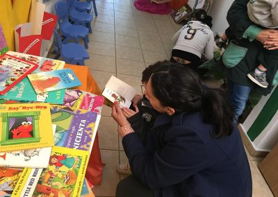 Gabriela Mitral feria literaria inicial_2