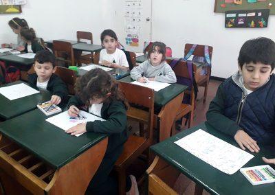 Gabriela mistral Habilidades 1er taller 10