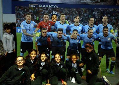 Gabriela Mistral museo futbol 3ro y 4to 4