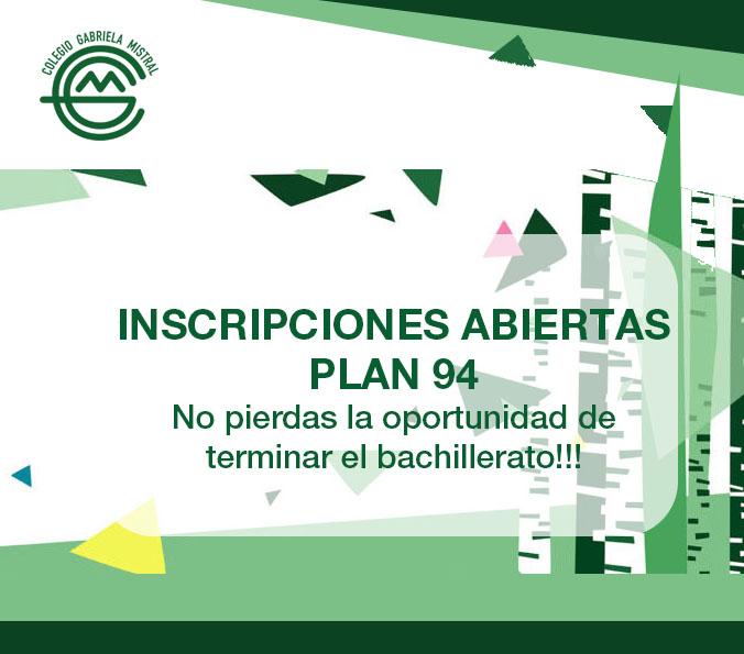 Colegio y Liceo Gabriela Mistral | Inicial, Primaria