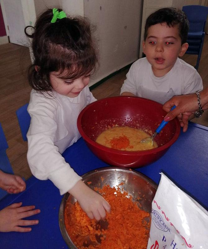 GabrielaMistral nivel 2 cocina 2