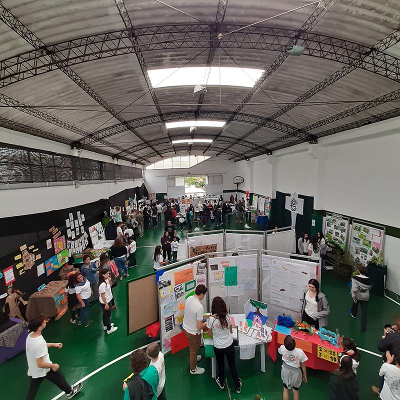 IV Feria académica