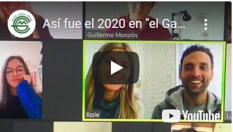 El 2020 en «el Gabriela»