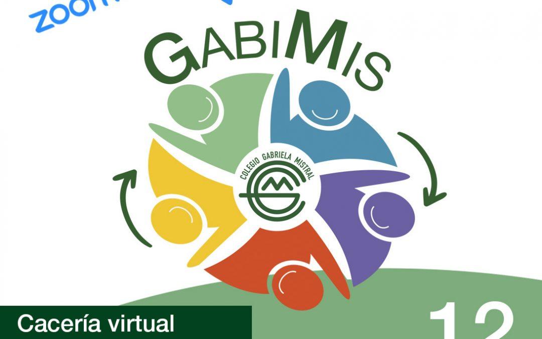 El próximo 12 de junio inauguraremos las Gabimis.