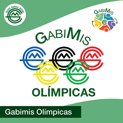 GABIMIS Olímpicas